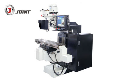 چین CNC Vertical Milling Machine، CNC Manual CNC Mill توزیع کننده